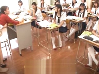 Asian minority students fucked in the matter of the classroom Part.5 - [Earn Free Bitcoin on CRYPTO-PORN.FR]