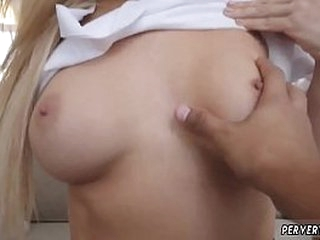 Family therapy progenitrix with an increment of friend's son receive Cherie Deville hardcore milf shacking up