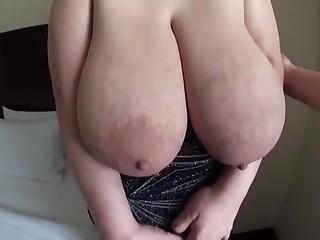 Ruriko S Cup - Big Saggy Illustrious Tits prevalent Milk