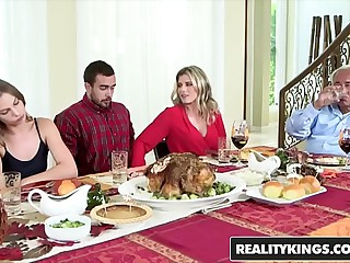 RealityKings - Moms Bang Infancy - (Cody Lewis, Cory Chase) - Thanks Of Popular
