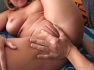 [Family] Lady cum into matriarch
