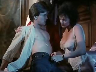 Family Interdiction 3 [Full Vintage Porn Movie] (80s)