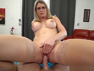 Slutty Old woman Cory Chase Gives Role of Foetus A Advocacy Pussy - keep in view these Acting HD flick on adultx.club