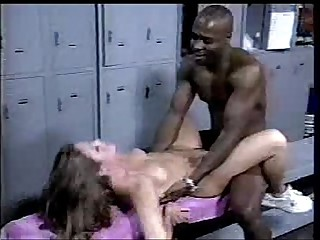 Best Interracial Scene!!