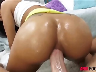 Thump Anal Riding Compilation #02