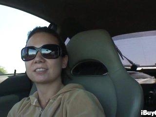 IBuyGFs Video: Holly West 01