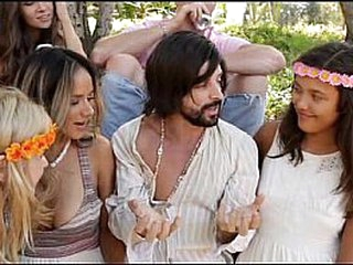Manson Family Movie Part 1 - Cassidy Klein and Judas