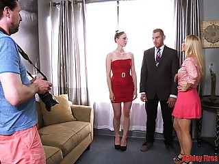 Brother Breast-feed Prom Date (Modern Taboo Family)