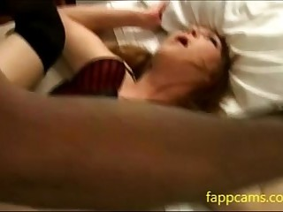 135-two real amateur womenffuck bbc