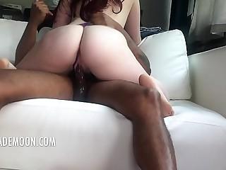 Twerking be useful to make an issue of creampie- Tyro JayJadeMoon