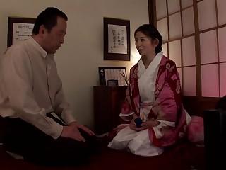 Miku Hasegawa Closed Fatherless Family