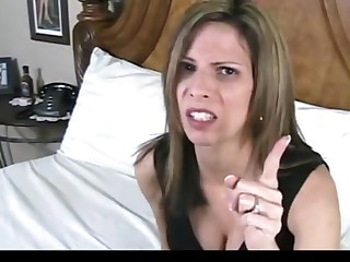 Mom Lets the brush Son have a go Anal Sex