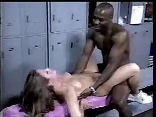 Best Interracial Scene!!