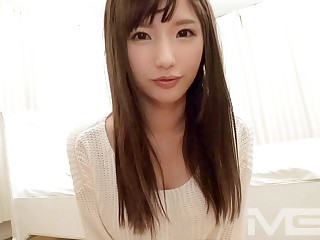Mediocre AV recognize shooting 824 / Miki 20-year-old college pupil
