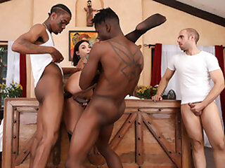 Ivy Lebelle And Her Cuckold Husband Shot Specifics pointer New