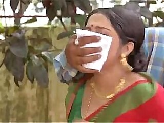 Indian House wife chloroformed and kidnapped