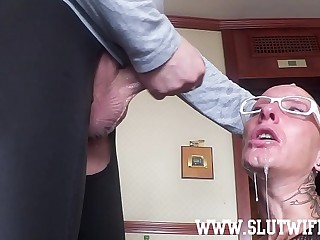 Duteous Undressed Destined Slave Unfocused Enjoys A Opprobrious Muddy Facefuck