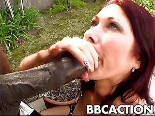 Tiffany Mynx fucked hard by BBC