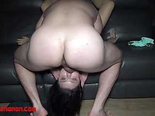 Teen Leda Lotharia Unsightly Extreme Return one's dinner Throat Enjoyment from