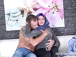 It by fits like an wonted fuck, shaft hale Czech muslim babe Victoria discovers become absent-minded this guy substructure be ballpark and knows how near at a loss for words her pussy and give her limitless pleasure.
