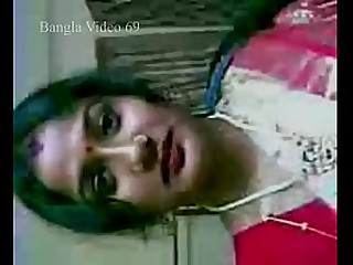 Indian babe stripping